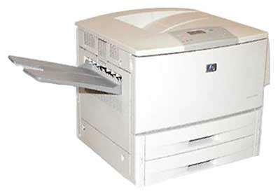 LASERJET 9000N DRIVERS UPDATE