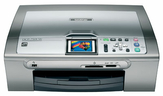MFP BROTHER DCP-750CW