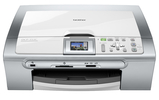 MFP BROTHER DCP-353C