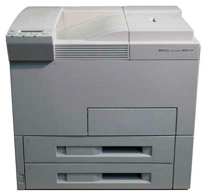 hp laserjet 8000 laser printer cartridges orgprint com rh orgprint com HP LaserJet 8000N Manual HP LaserJet 8000N Maintenance Kit