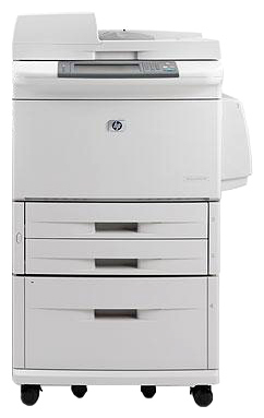 LASERJET M9040 MFP WINDOWS 8 DRIVER