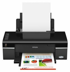 EPSON STYLUS T40W PRINTER DRIVERS FOR PC