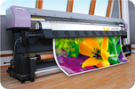 Printer MIMAKI JV3-250SP