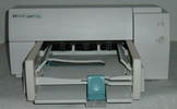 Printer HP Deskjet 670c