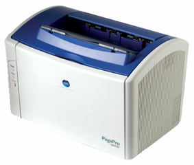 KONICA 1400W PAGEPRO WINDOWS 10 DRIVERS