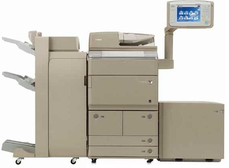 Canon imageRUNNER ADVANCE 8205 MFP PCL6 New
