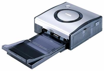 Drivers Canon CP-100 Printer