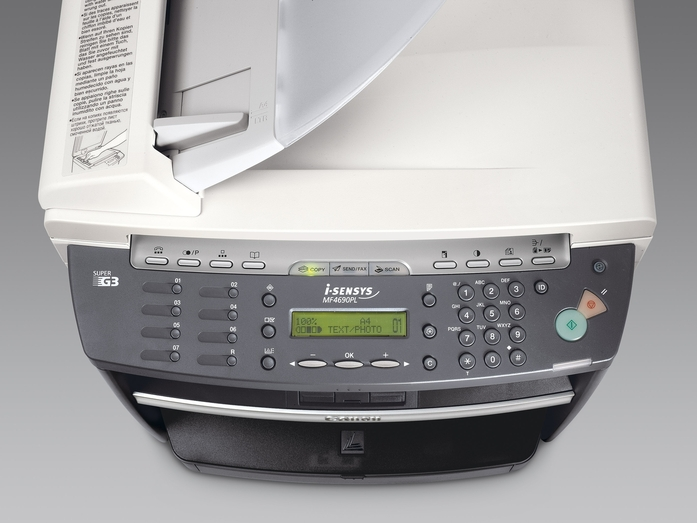 CANON MF4690PL DRIVERS DOWNLOAD (2019)