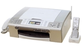 MFP BROTHER MFC-650CD