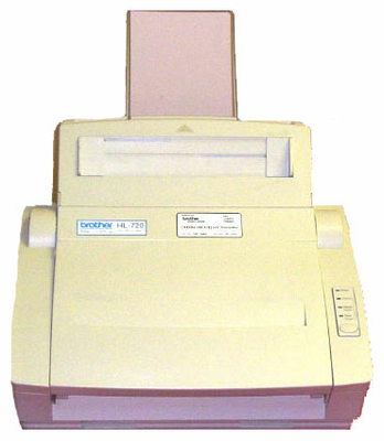 DRIVER FOR BROTHER HL-720