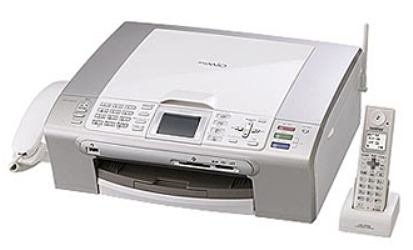 brother mfc-630cd printer Drivers