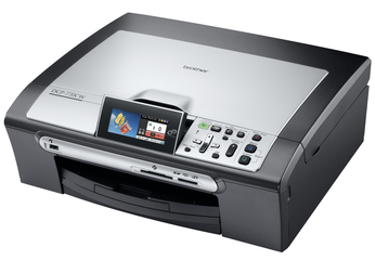 Brother DCP-770CW Printer/Scanner Driver for Mac