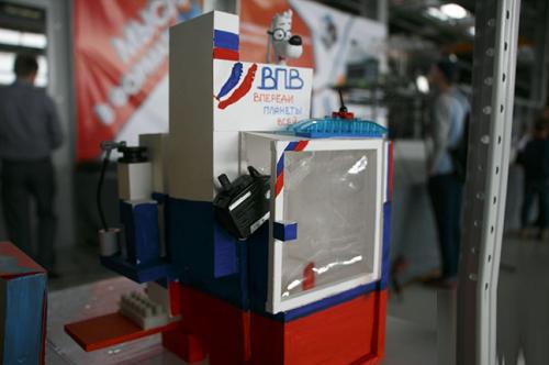 Серийное производство 3d принтеров