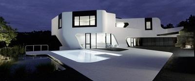 Дом, который можно напечатать при помощи 3D-принтера