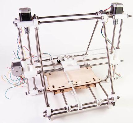 Реплицирующийся 3D принтер