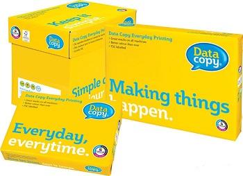 Бумага для принтера DATA COPY Everyday Printing