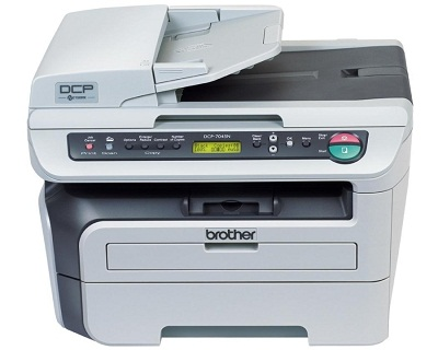 BROTHER DCP-7045NR