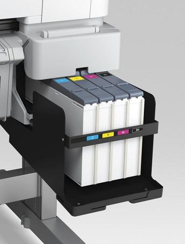 Epson surecolor sc-p7000 плоттер с снпч изображение фото epson surecolor sc-p7000 плоттер с снпч