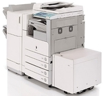 Canon imageRUNNER 2202N - новое недорогое МФУ формата А3