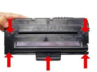 Как прошить принтер samsung scx-4200 в домашних условиях