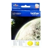 Ink Cartridge BROTHER LC1000Y