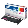 Toner Cartridge SAMSUNG CLT-M407S