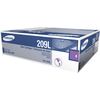 Toner Cartridge SAMSUNG MLT-D209L
