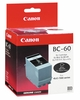 Ink Cartridge CANON BC-60 Black