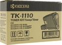 Toner Cartridge KYOCERA-MITA TK-1110