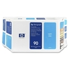 Ink Cartridge, Printhead and Cleaner HP C5079A