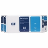 Ink Cartridge, Printhead and Cleaner HP C4991A