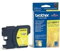Ink Cartridge BROTHER LC1100HY-Y