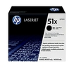 Print Cartridge HP Q7551X