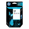 Inkjet Print Cartridge HP C6625A