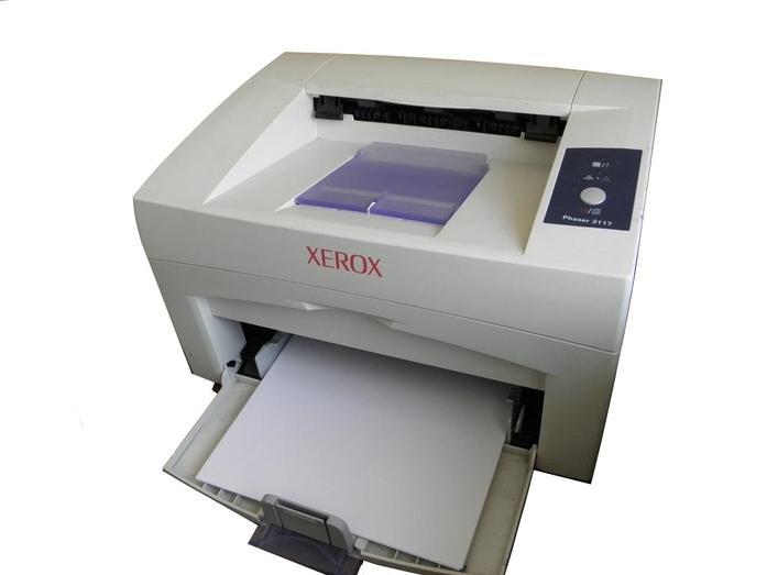 скачать драйвер на принтер херох Phaser 3117 - фото 11