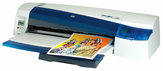 Printer HP DesignJet 120