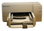 Printer HP Deskjet 600k