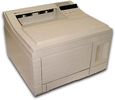 Printer HP LaserJet 4m