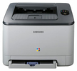 Printer SAMSUNG CLP-350N