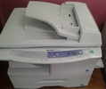 MFP SHARP AL-1642CS