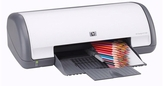 Printer HP Deskjet D1558