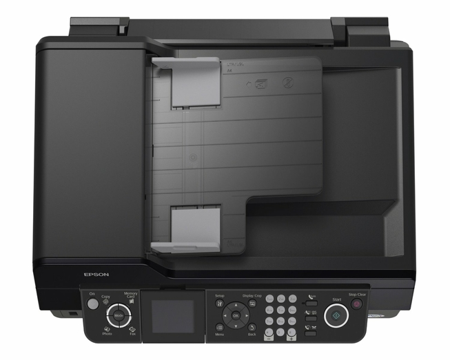 driver epson dx9400f