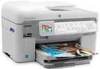 МФУ HP Photosmart Premium Fax All-in-One Printer C309a