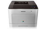 Printer SAMSUNG CLP-680DW