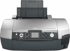 Printer EPSON Stylus Photo R340