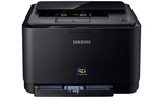 Printer SAMSUNG CLP-315