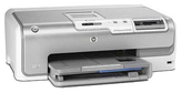 Printer HP Photosmart D7463