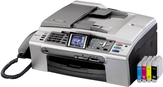 MFP BROTHER MFC-660CN