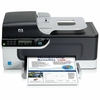 МФУ HP Officejet J4524 All-in-One