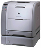 Принтер HP Color LaserJet 3700dtn
